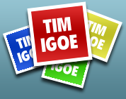 Tim Igoe's Web Design, Development and Hosting Blog